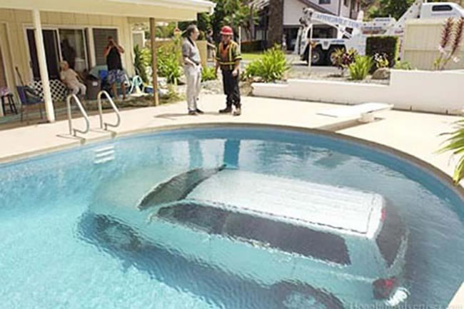 35 Hilarious Car Accident Claims That Are Too Funny To Be True