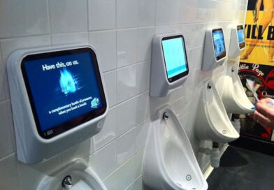 Ten Of The Weirdest Toilets Around The World You Would Love To Use